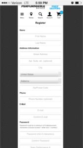 Mobil Sitelerde Yapılan 5 Kullanıcı Deneyimi Hatası - 1