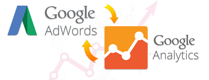 google adwords google analytics bağlama